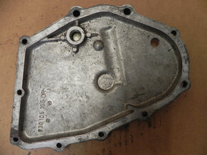 (Used) 911/930 Chain Tensioner Cover Left 1984-89
