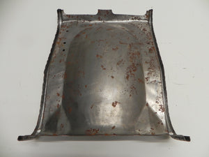 (Used) 356A Engine Lid Air Grill Cover