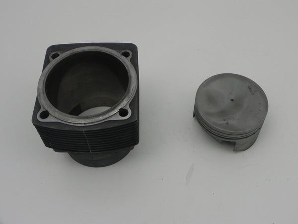 (Used) 911 3.2L Carrera 95mm Piston and Cylinder - 1984-89
