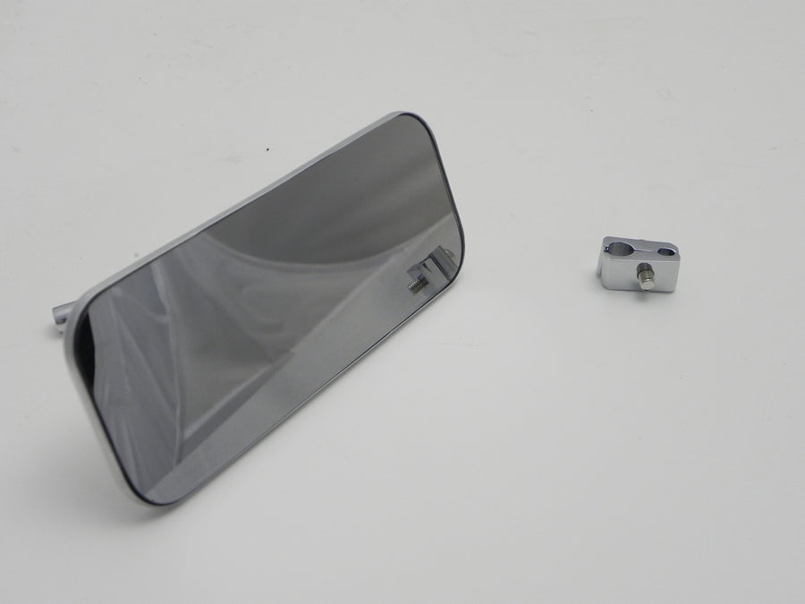 (New) 356 A/Speedster Rear View Interior Mirror w/ Tension Clip - 1956-59