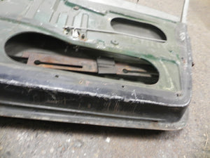 (Used) 911/912 SWB Passenger's Side Door - 1965-68