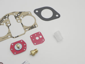 (New) 356/912 Solex 40 P11 Carburetor Rebuild Kit