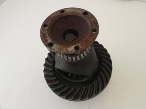(Used) 911/912 Differential Case Housing - 1965-70