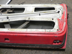 (Used) 914 Passenger Side Door - 1973-76