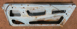 (Used) 914 Passenger Side Door - 1970-72