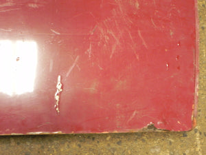 (Used) 911 Passenger Side Door - 1969-72