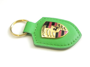 (New) Green Key Fob