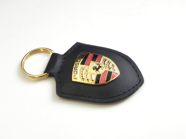(New) Black Key Fob