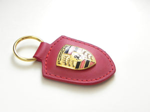 (New) Red Key Fob