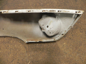 (Used) 911 Left Front Fender - 1974-85