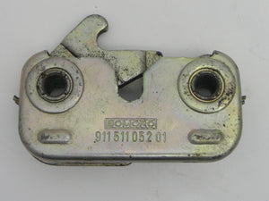 (Used) 911 Lower Front Hood Latch 1978-89