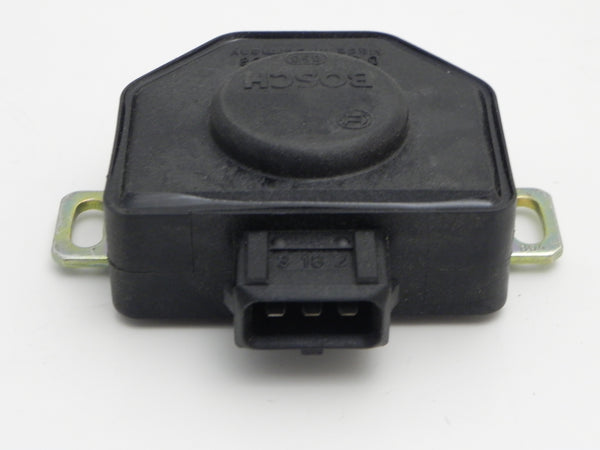 (New) 911/924/928/944 Fuel Injection Throttle Switch 1983-91