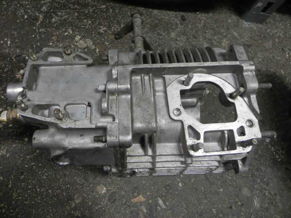 (Used) 915 Gear Housing & Cover 1977-86