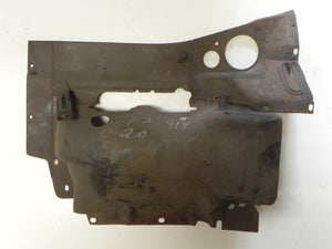 (Used) 914 Left Side Engine Tin - 2.0L