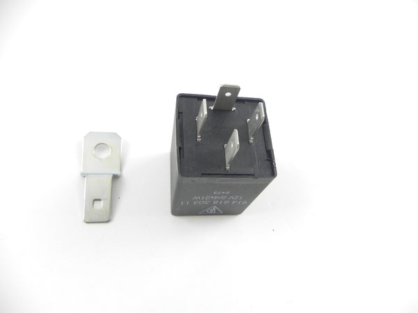 (New) 911/912/914-4/930 Turn Signal Relay - 1969-84
