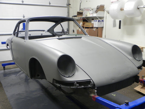 1966 911 Coupe - Build to Suit!