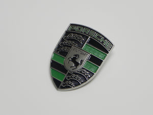 (New) Decorative Hood Crest - 1965-2020