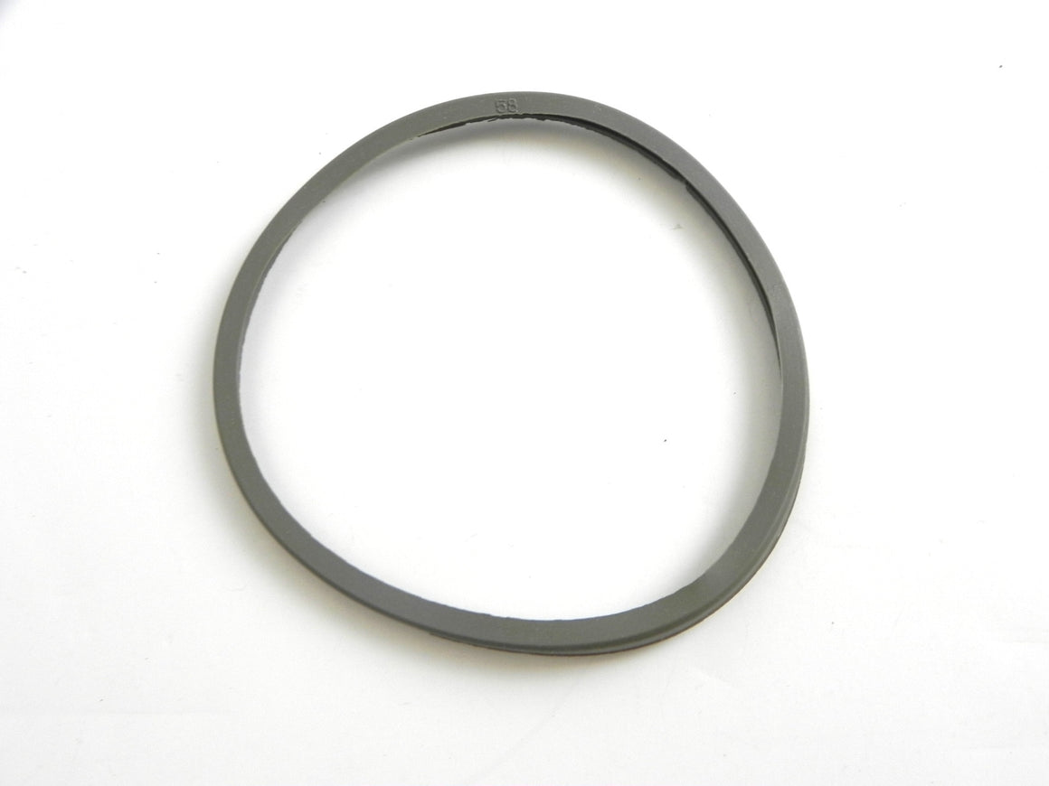 (NOS) 914 Fog Light Gasket - 1970-76