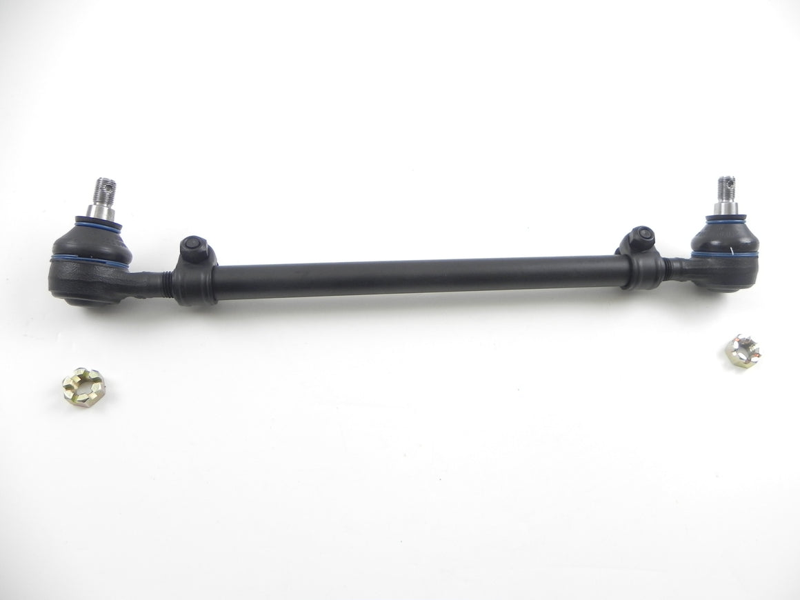 (New) 356 Left Tie Rod Assembly-Short Side - 1950-65