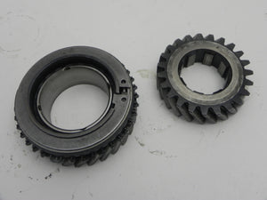 (Used) 911/912 4th/5th Gear Set 'Y' - 1965-77-