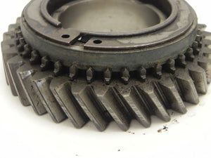 (Used) 901/904 Transmission 2nd Gear Matching Set 'E' 17:34 - 1964-71
