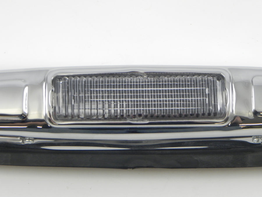 (New) 356 Shine Down License Plate Reverse Light Assembly - 1950-57
