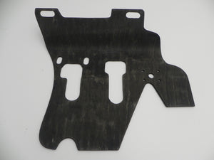 (New) 911/912 Targa Left Pedal Board - 1968-73