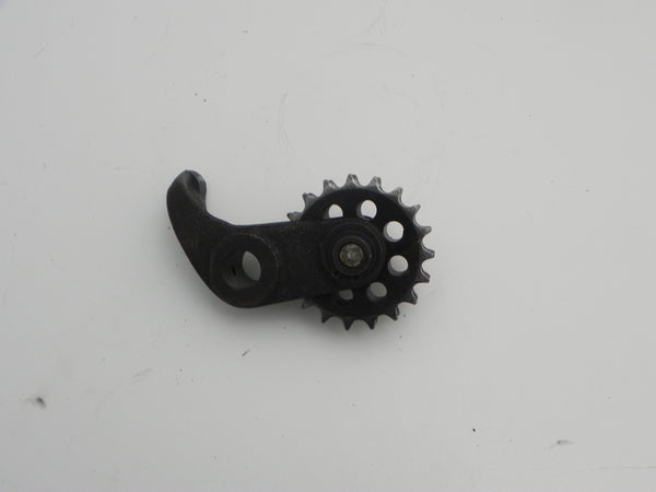 (Used) 911/914/964 Timing Chain Sprocket w/ Left Support Arm - 1965-94