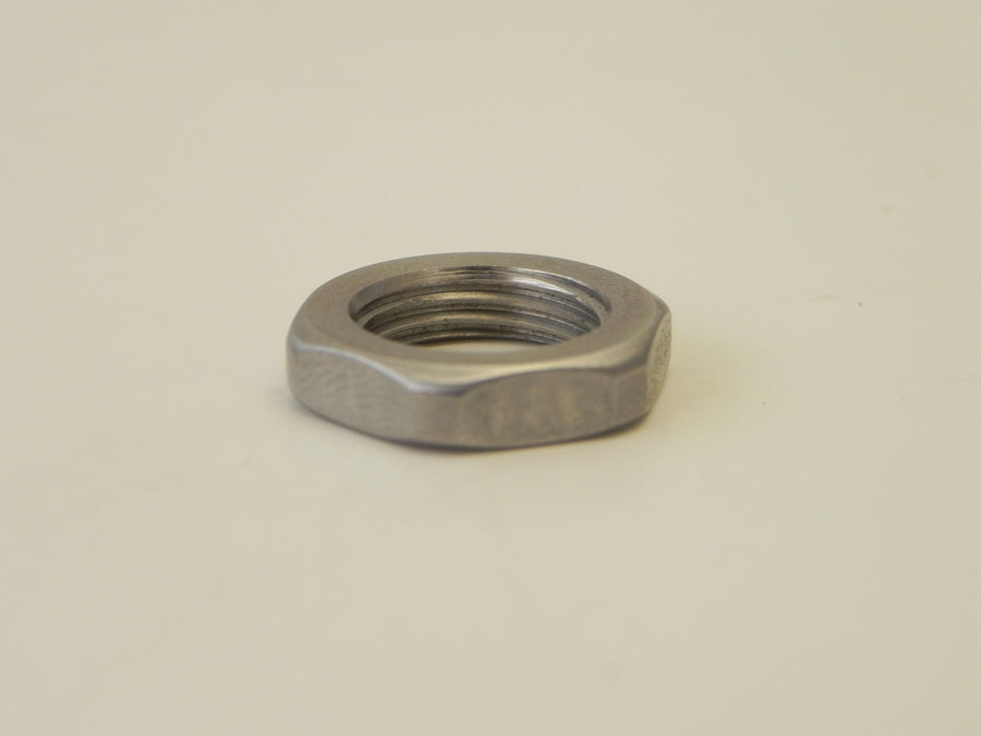 (New) 356 BT6/C Late Wiper Shaft Nut - 1961-65