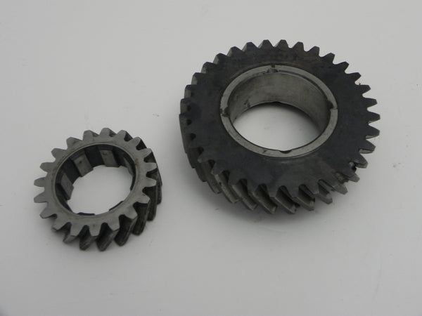 (Used) 911/912 2nd Gear Set 'H' 19:32 - 1965-69