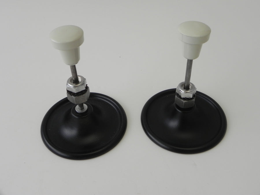 (New) 356 A/BT5 Pair of Fresh Air Vent Assembly - 1950-61