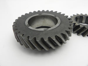 (Used) 911/912 2nd Gear Set 'HB' 19:31 - 1965-73