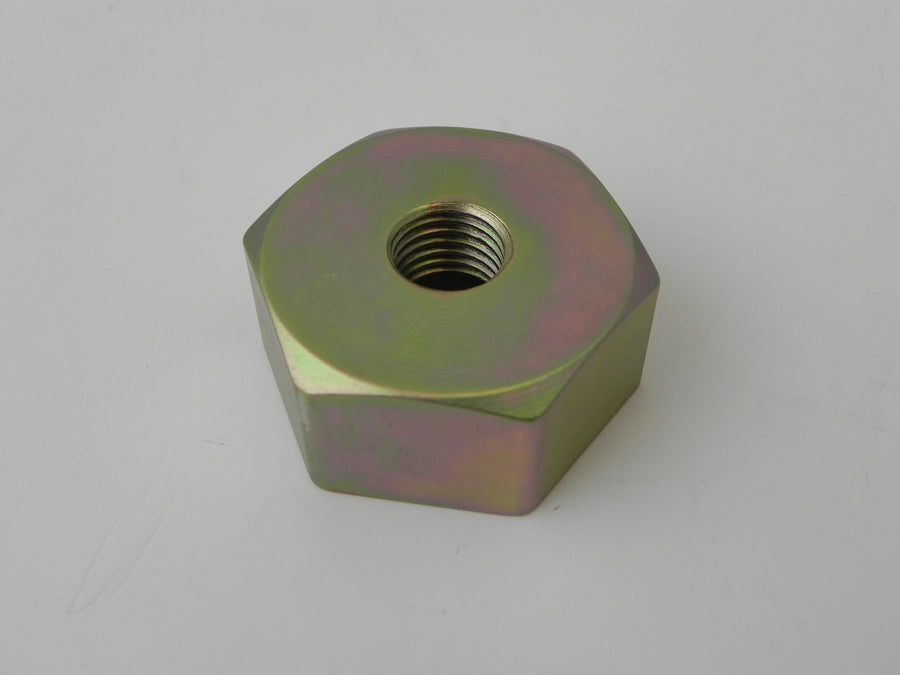 (New) 356/912 Generator Pulley Nut - 1950-69