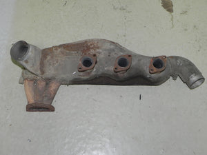 (Used) 911SC Heat Exchanger 1978-83