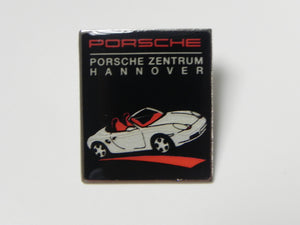 Collector Pin - Zentrum Hannover