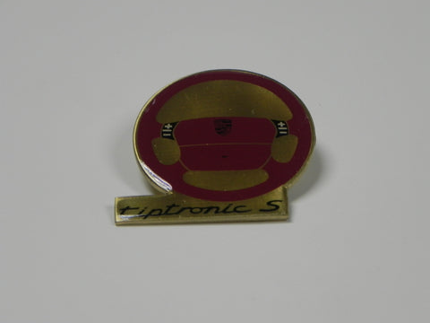 Collector Pin - Tiptronic S