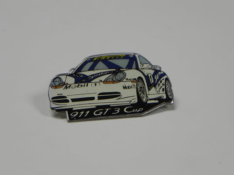 Collector Pin - 911 GT3 Cup