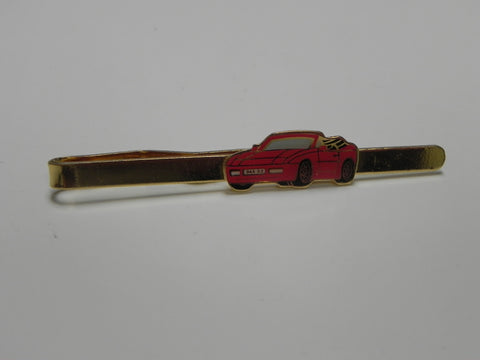 Collector Pin - Porsche 944 Tie Clip