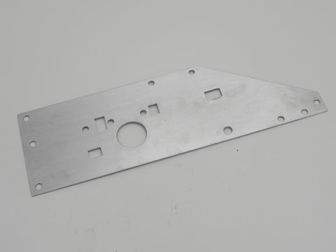 (New) 911 Early Relay Mounting Plate - 1965-68