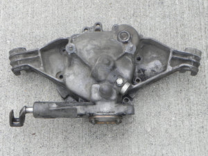 (Used) 914 Transmission Cover 1970-72