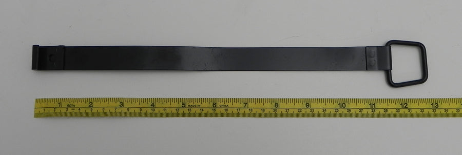 (New) 912 Battery Retaining Strap 1969