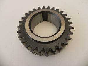 (NOS) 911/914/964 Crankshaft Timing Gear #0 - 1965-94