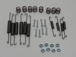(New) 356A/B Drum Brake Spring Kit - 1955-63