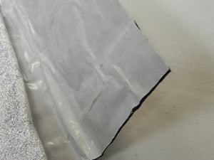 (New) 911/912 License Plate Panel Insulation - 1965-73