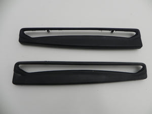 (Used) 911 Dash Vent Covers 1969-86