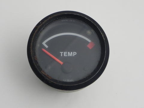 (Used) 914 Small Temperature Gauge - 1974-76