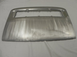 (New) 911/912 F/G/S/ST Full Steel Engine Lid - 1969-73