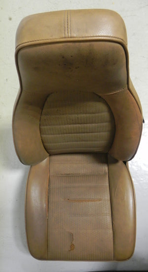 (Used) 911 Highback Seat Dr. Side 1974-76
