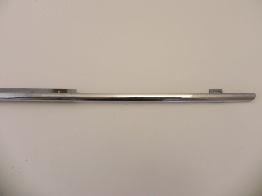 (Used) 356 Cabriolet Left Side Door Trim Rail - 1960-65*