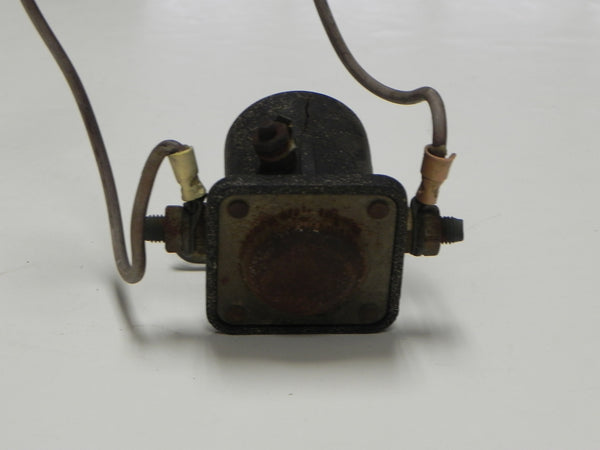 (Used) 6v Solenoid Relay